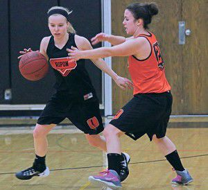 Season Preview: Tigers girls search for team growth