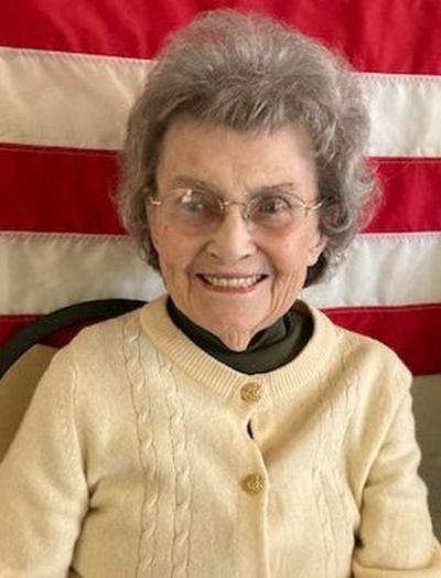 Lois Jeanette Ellis