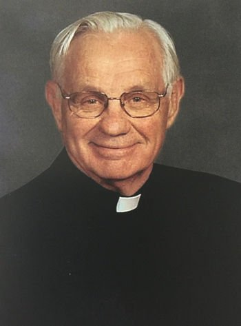Father Philip Krogman