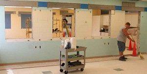 Lumen Charter High: Under Construction