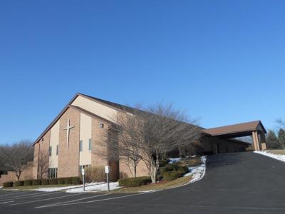 Church of the Week: Hillside Assembly of God