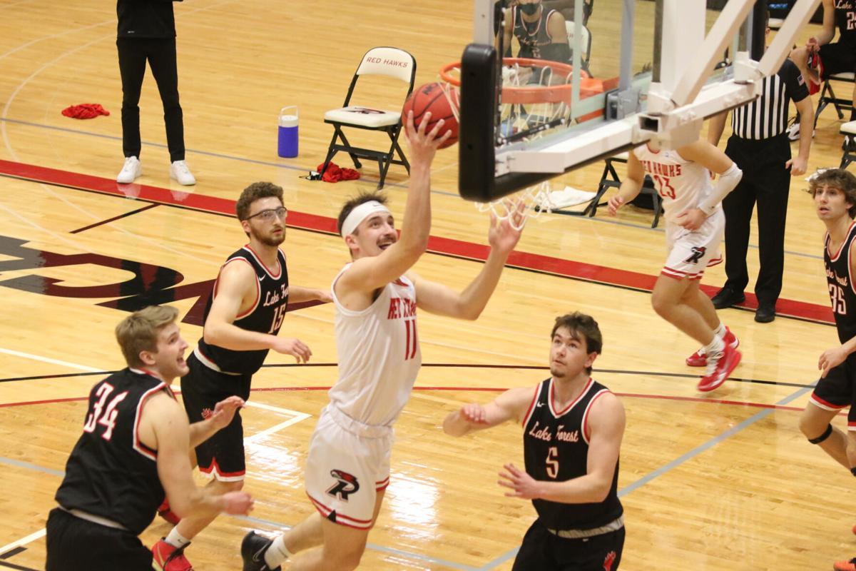 Ripon College men's basketball vs. Lake Forest —Feb. 27, 2021 (27).JPG