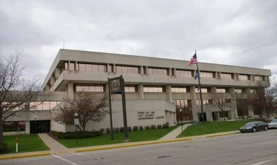 FDL County Courthouse