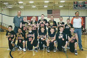 Editorial: Fifth graders are state champs for four reasons
