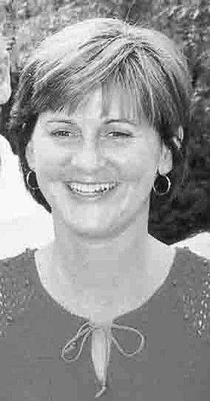 Julie Marie Ellis Rezin