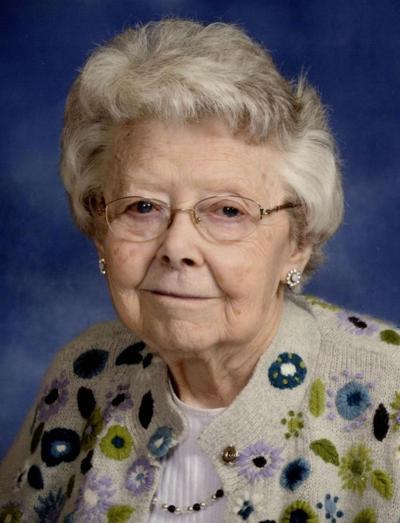 Joanne Margaret Adamski