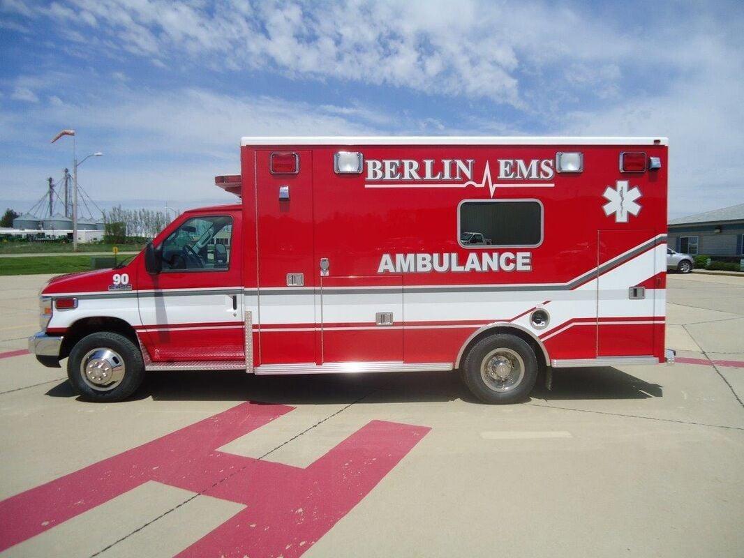 Green Lake County EMS