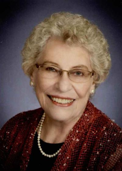 Shirley Ann Pohlman