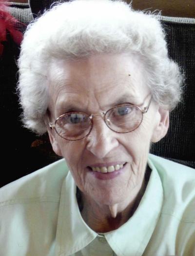 Rosalind Mae Meehan
