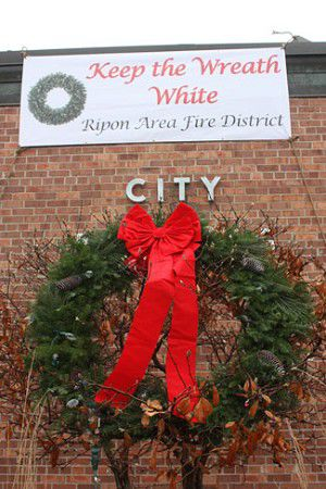 Column: RAFD fire chief Tim Saul dreams of a white (not red) Christmas