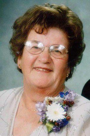 Marilyn Jean Weis