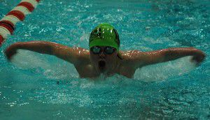 Ripon youth swim in state championship events