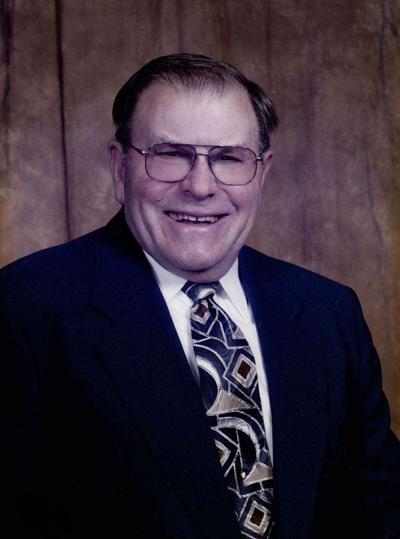 Lyle William Lindeman
