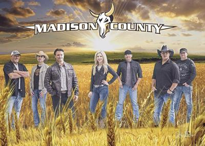 Madison Country