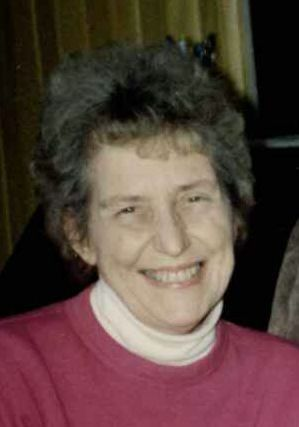Audrey Carol Ostrander