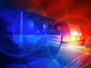 High-speed chase ends peacefully at city limits