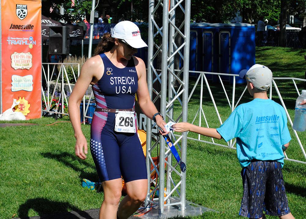 RMC handing its triathlon over to new sponsor