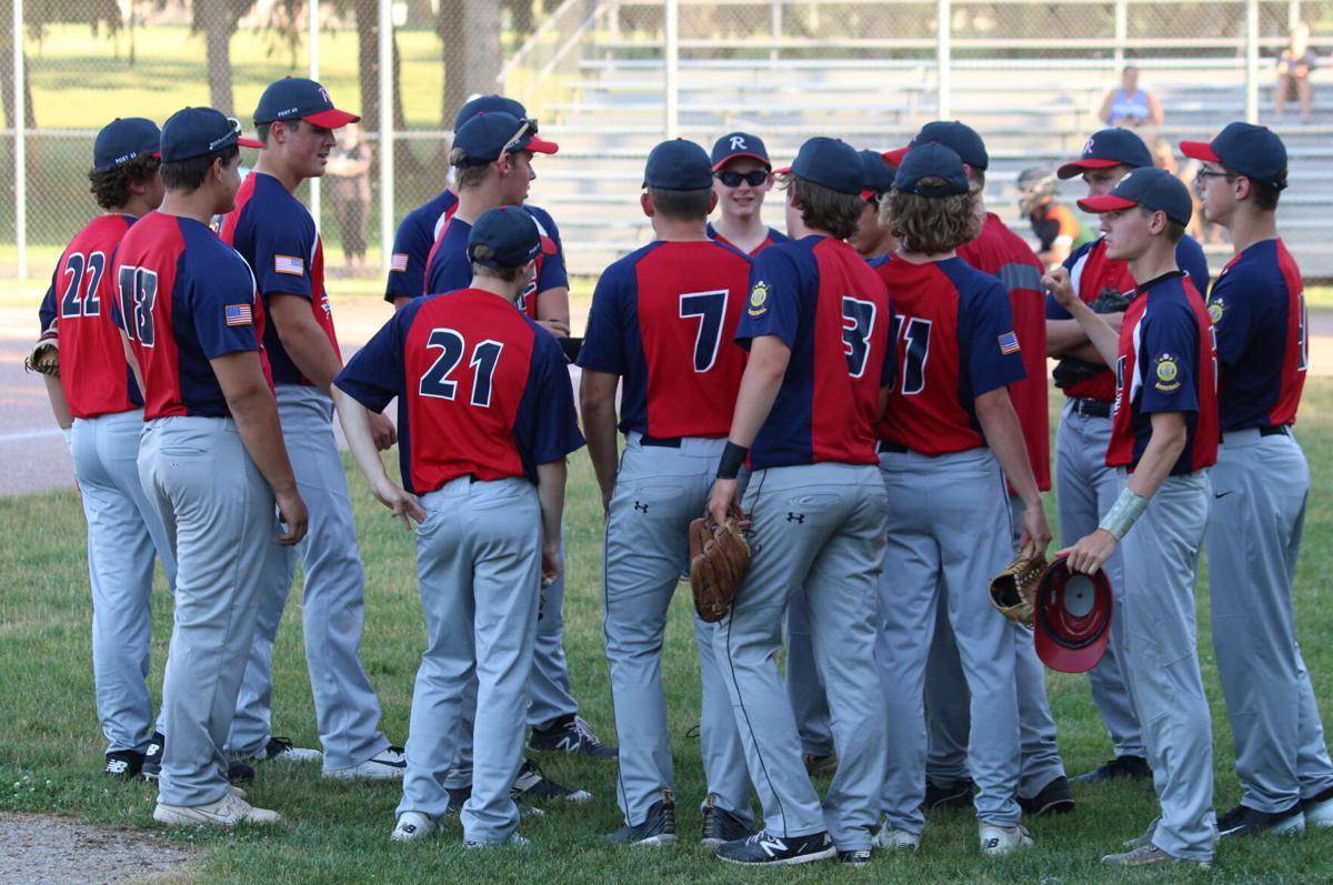Ripon American Legion baseball vs. Green Lake —June 18, 2021 (16).JPG