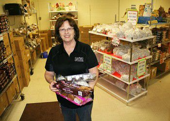 Editorial: Ripon's 'cookie lady' hangs up her apron