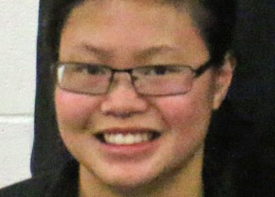 Alderson places second at girls championship