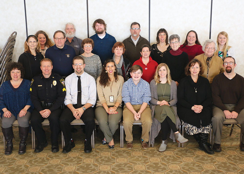 Webster Foundation awards $60,000 to area groups