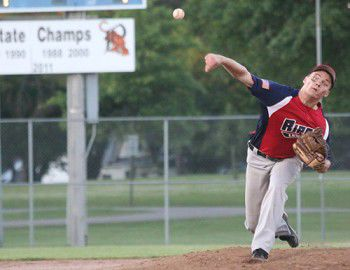Ripon Legion team has small roster, great potential
