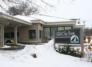 Horicon Bank buys Green Lake Bank