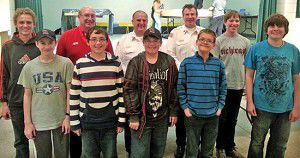 Column: Fired up! Ripon students' ideas would prevent disasters