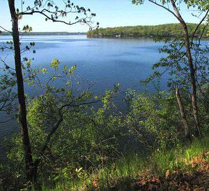 Input sought for lake management plan