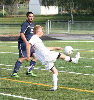 RHS soccer picks up win in season opener