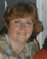 Patricia Marie Stanbery