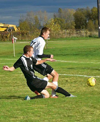 Tiger soccer tops Waupun on road