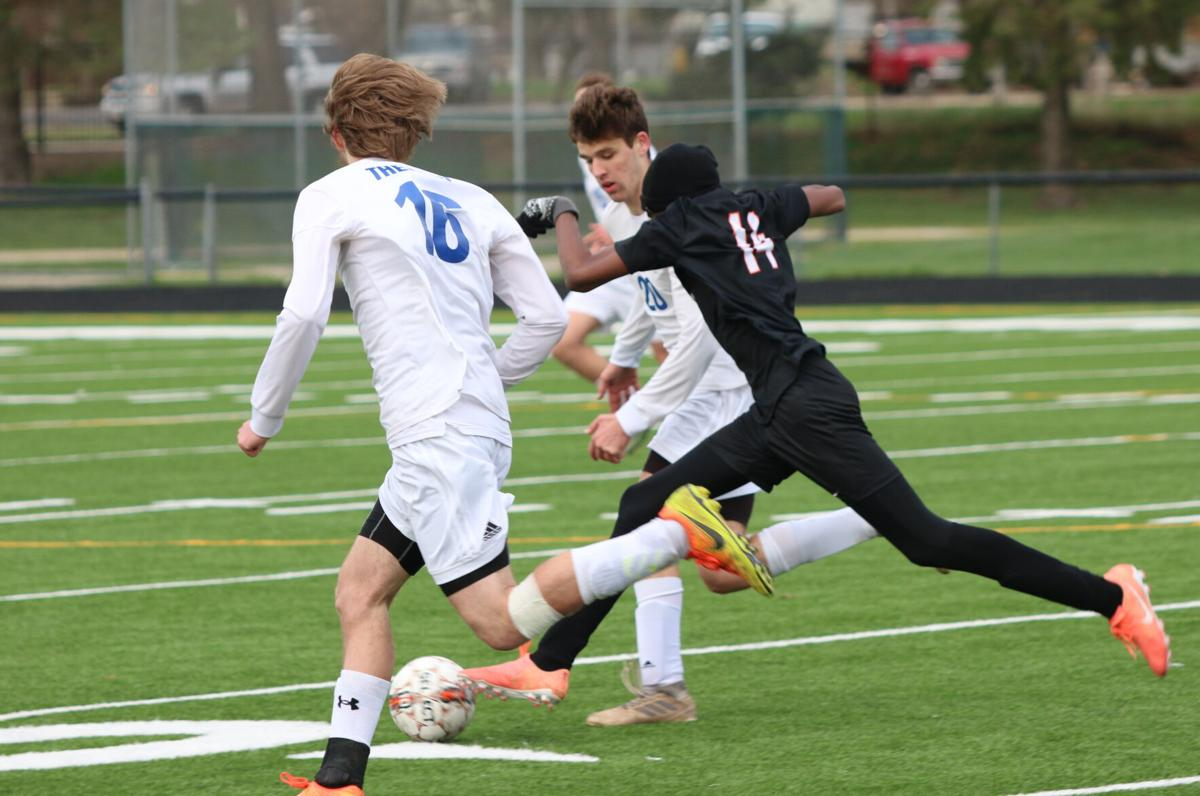 Ripon High School boys' soccer vs. WLA — April 14, 2021  (25).JPG