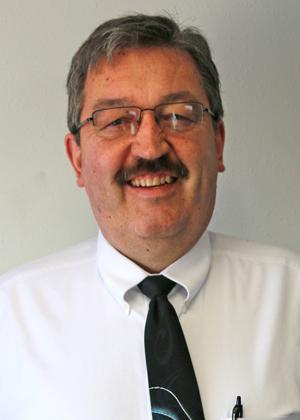 Steve Wendt