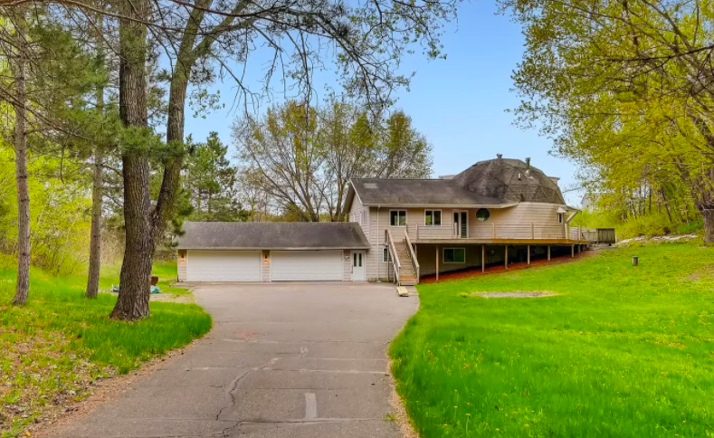 Hudson, Wis. must-see house for sale 1