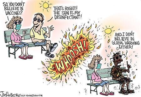 Editorial Cartoon Joe Heller covid and climate change.jpg