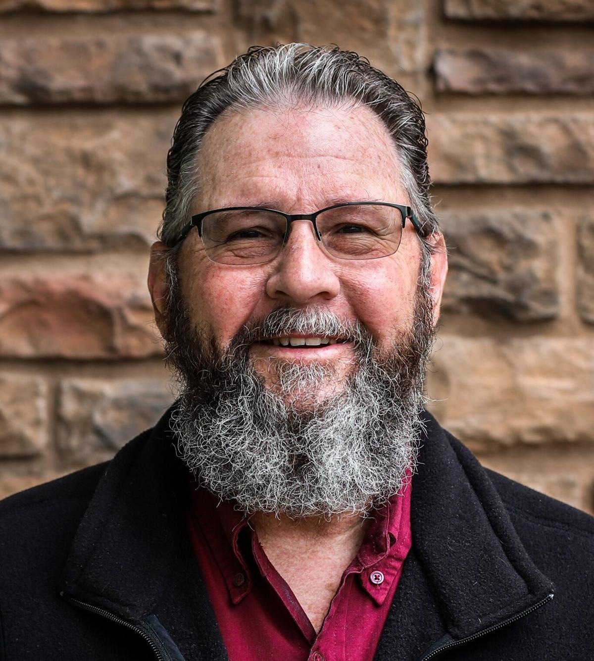 Dan Toland, River Falls mayor