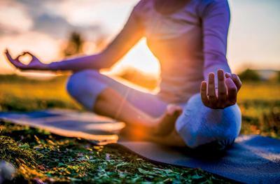 Yoga RTSA