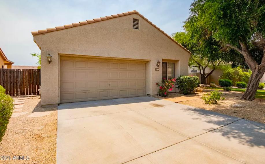 perfect snowbird house in Phoenix, Ariz. for sale 2