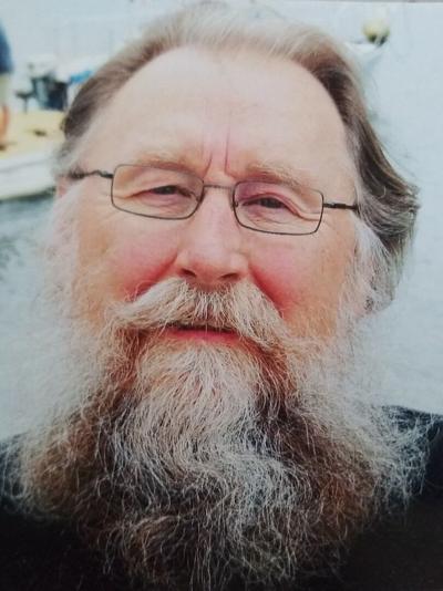 Kooser, Paul Richard