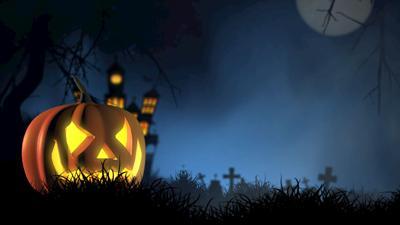 Halloween RTSA