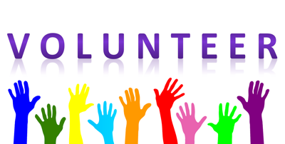 RTSA volunteer