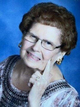 """Margaret """"Peg"""" Olien"""