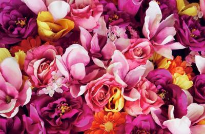 Flowers RTSA