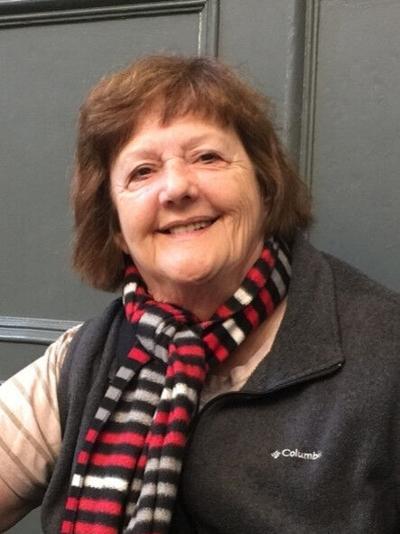 Karen Jean Grubb