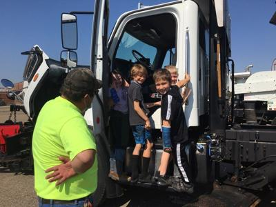 Touch-A-Truck 1