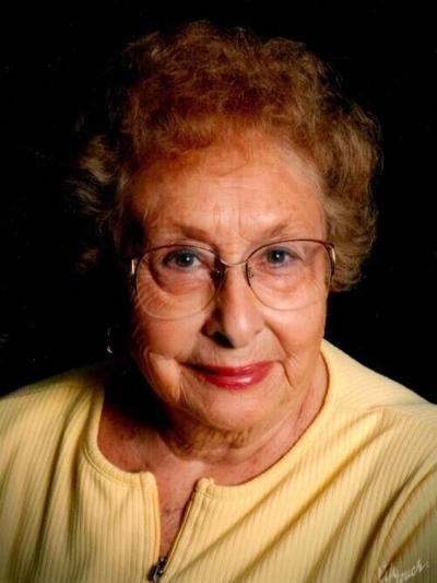 Joyce Wahlquist-Cremeans