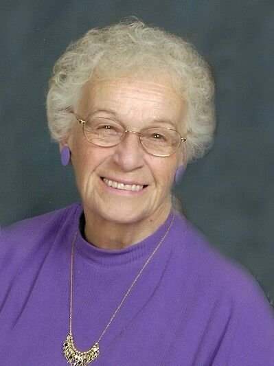 Shirley A. Moelter