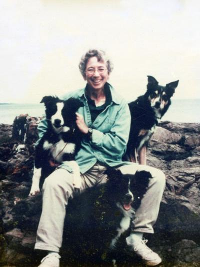 Dr. Judith Wilson
