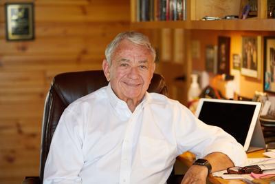 University of Wisconsin System President Tommy Thompson